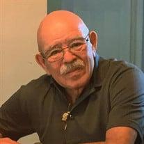 Mr. Jose Luis Torres