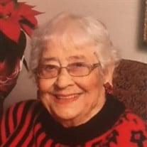 Betty M. Turner