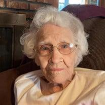 Mildred R. Stevenson