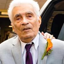 Angel M. Silva