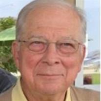 Larry Ross Kirkman