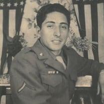 Levi Rudy Manzanares
