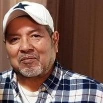 Demetrio Alvarado Tovar
