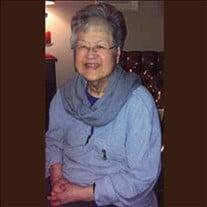Shizue Susie Yamashita