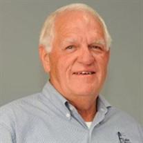 James Larry Burris