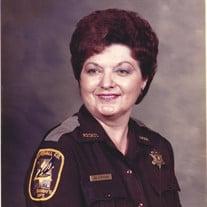 Mrs. Joy Burks Stephens