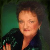 Shirley Elaine Toby