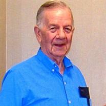 John Henry Lamster