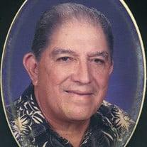 "Ralph ""Champ"" Gonzales"