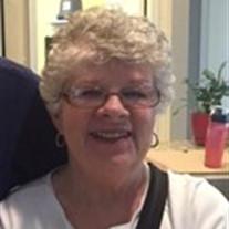 Carol Ellen Yusim