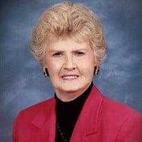 Virginia Christine Henry Bolton