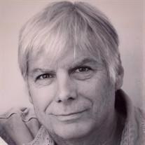 Paul Michael Andrieu Jr.
