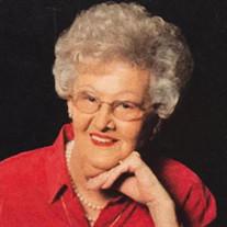 "Rosa  ""Faye"" Weaver"