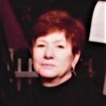 Kathryn Lucil Wolf