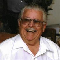 "Raymond G. ""Joe"" Hughes"