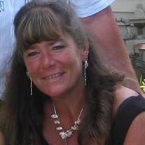 Julia M. Welch