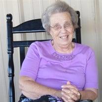 Ruth Elaine Peterson