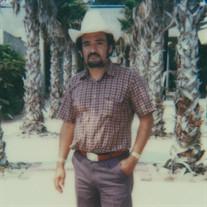 Carlos Fuentes Segura