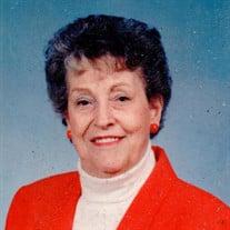 Mildred McDonald