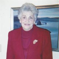 Virginia M Pemberton