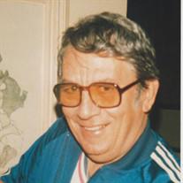 Richard Earl Harthun