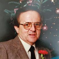 Kenneth Harry Brock