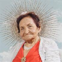Ana Maria Alvarez