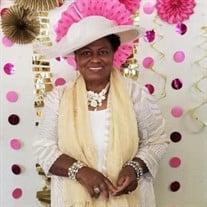 Edna Lucille Davis