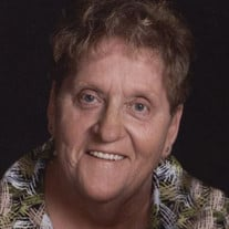 Linda K. Dickmann