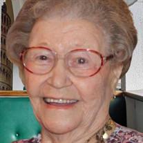 Lucille Renee Stroman