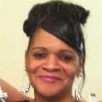 Ms. Faye Regina Joseph