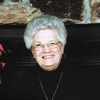 Sylvia Jean Hansen