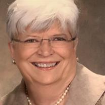 Annie Jean Sheffield