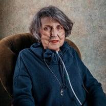 Mrs. Beth Edwards Wallis
