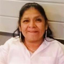 Norma Betancourt