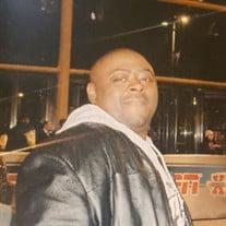 Marvin Sutton