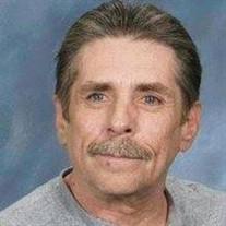 Mike Tittle (Hartville)