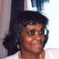 Joan M. Wright