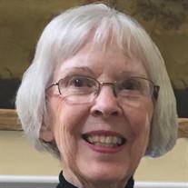 Linda Pelham Davis
