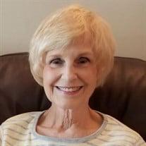 Nancy Jane Leatzow