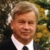 Edmund Stanley Jankowski
