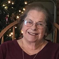 Jacquelyn Ann Lyon Chandler