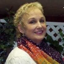 Teresa Lynn Jackson