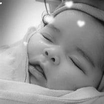 Baby Kennedi Subaran