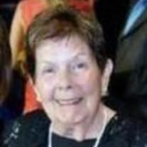 Mrs. Leona M. Hoyas