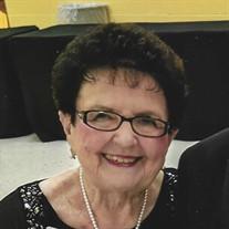 Marjorie Johnson Kelly