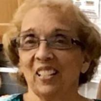 Virginia Chevalier Padilla