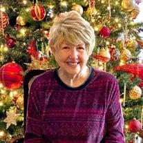 Linda Arlene Longcrier Huckaby