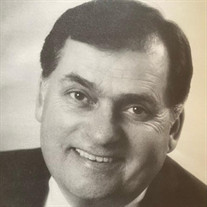 John Barry Estevez