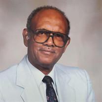 Marvin A. Brotherton Sr.